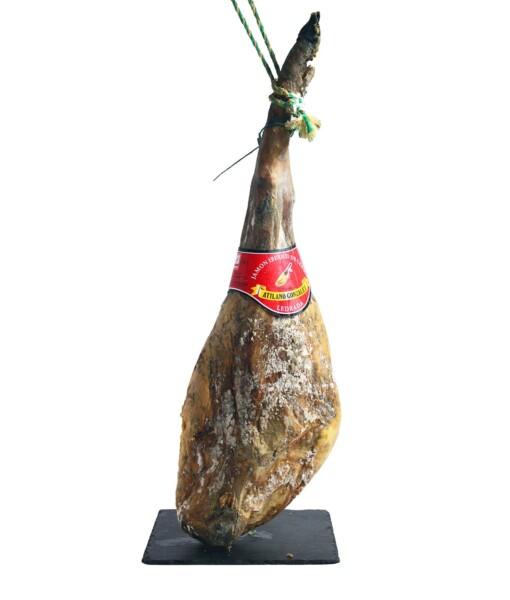Pata de jamón ibérico