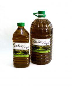 garrafas Aceite de Oliva Virgen Extra