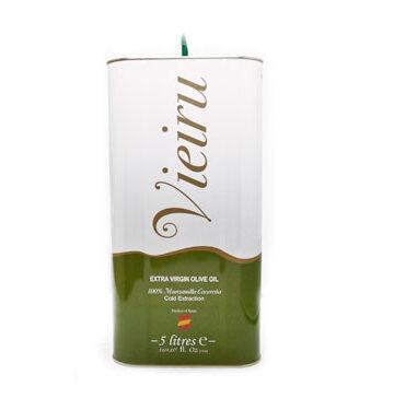 Lata de Aceite de Oliva Virgen Extra