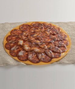 Chorizo Ibérico de Bellota Marcial Loncheado