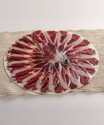 Paleta de bellota 75% Raza Ibérica – Marcial